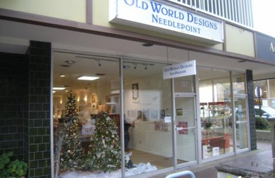 Old World Designs - Menlo Park, CA