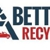 A Better Recycler- Cash For Junk Cars- NO PARTS!