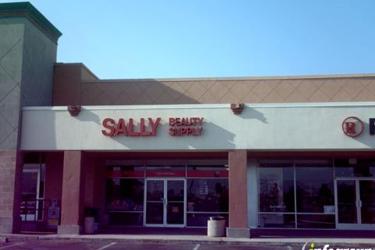 Sally Beauty Supply
