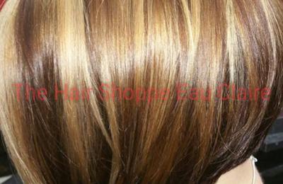 The Hair Shoppe - Eau Claire, WI