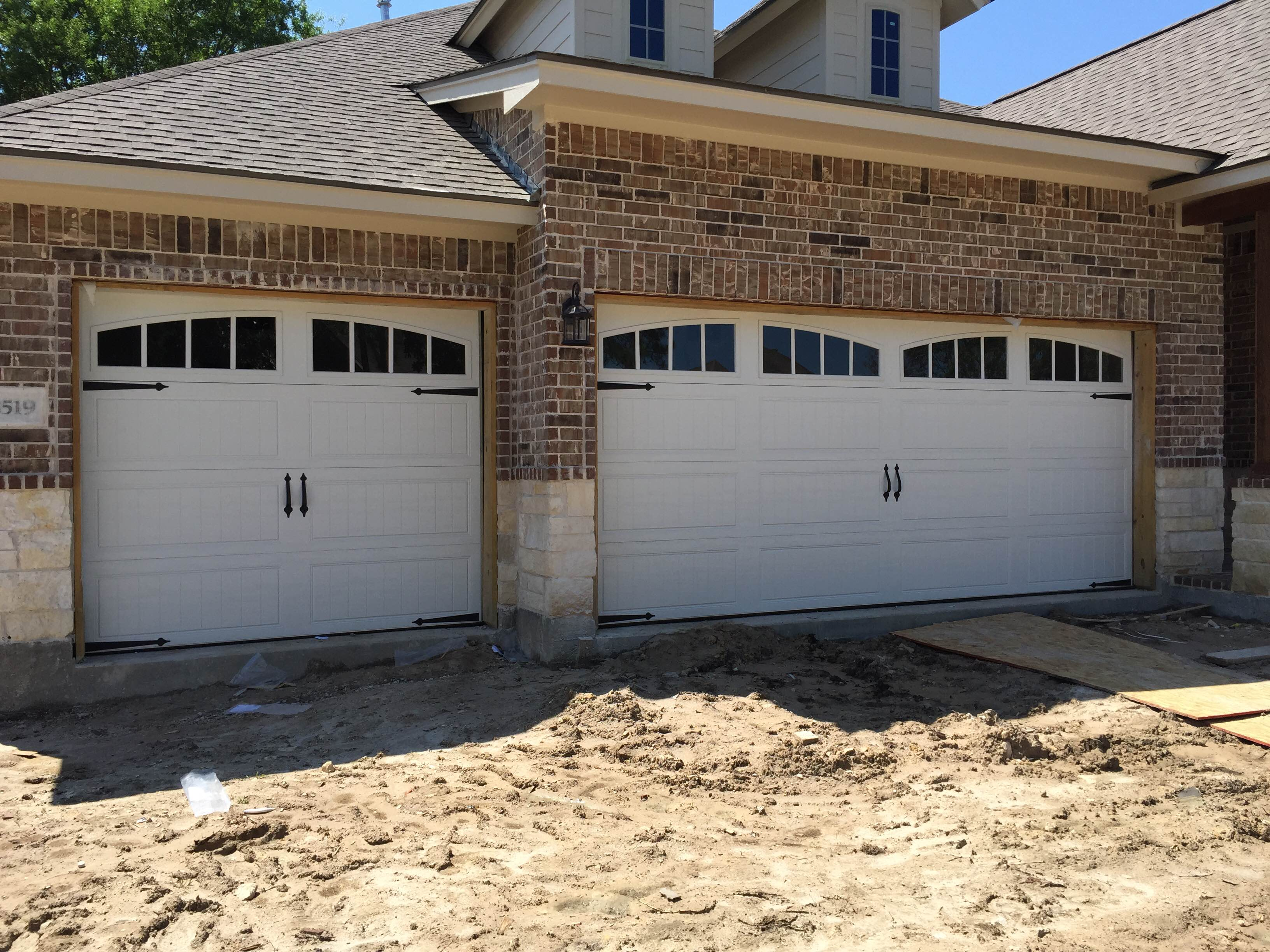 thumb door design custom ideas tag doors less freeport garage