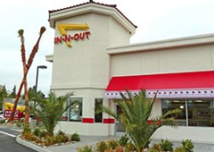 In-N-Out Burger - Redwood City, CA