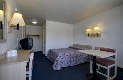 Motel 6 - Salt Lake City, UT