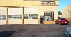 CHECKMARK TRANSMISSIONS - Phoenix, AZ
