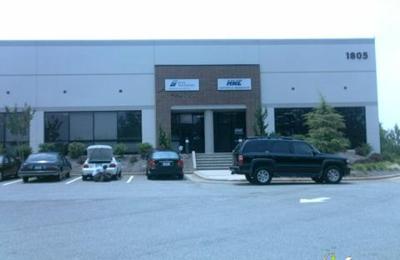 Hartsfield Warehouse - Charlotte, NC