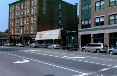 Morse Fish Co - Boston, MA