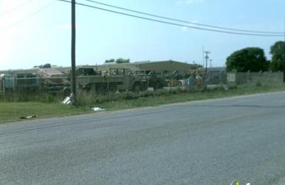 Surplus Property - San Antonio, TX