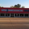 Discount Tire - CLOSED