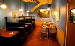 Mcfoster's Natural Kind Cafe
