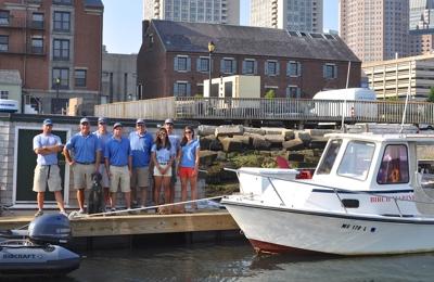 Birch Marine Inc - Boston, MA