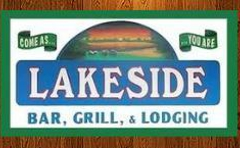 Lakeside Bar Grill & Lodging
