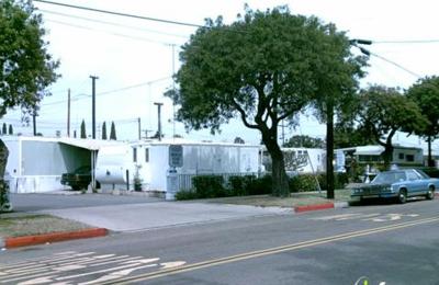 Sharon's Mobile Home Park - Chula Vista, CA