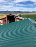 Free Estimates for Metal Roofing
