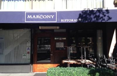 Marcony - New York, NY. Marcony