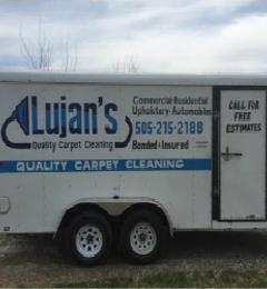Lujan's Quality Carpet Cleaning - Farmington, NM