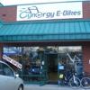 Cynergy E-Bikes