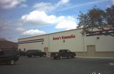 Artemov Gymnastics - San Antonio, TX