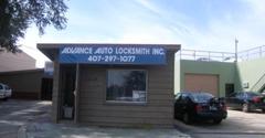 Advance Auto Locksmiths - Orlando, FL