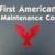First American Maintenance