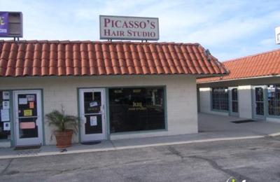 Picasso's Hair Studio - San Fernando, CA