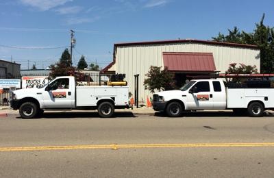 Valley Mountain Auto Service - Lodi, CA