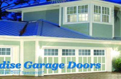 Paradise Garage Doors   Merritt Island, FL