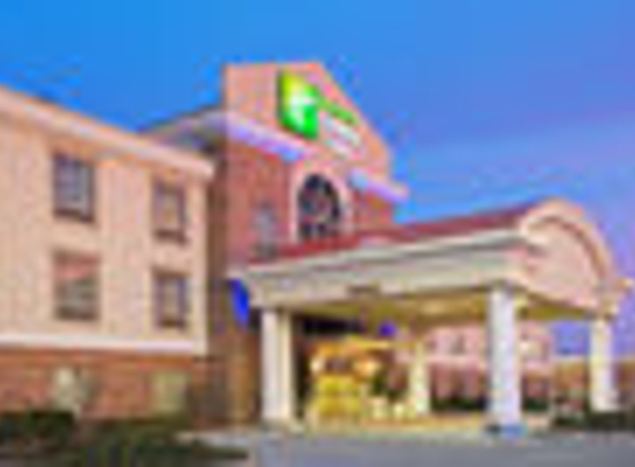 Holiday Inn Express & Suites Conroe I-45 North - Conroe, TX
