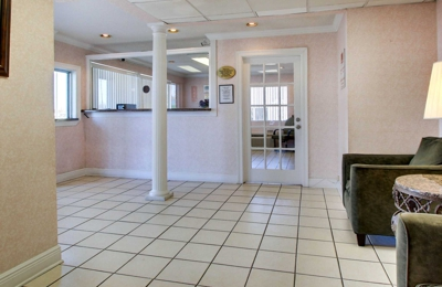 Econo Lodge - Meridian, MS