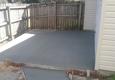 RH Enterprises of North Florida Inc - Tallahassee, FL. Concrete Patio