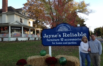 Jayne's Reliable - Dagsboro, DE
