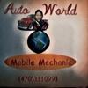 Auto World Mobile Mechanics