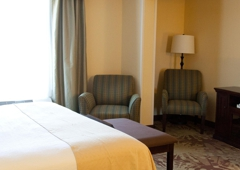 Holiday Inn Gurnee Convention Center - Gurnee, IL