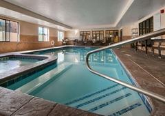 Best Western Plus Airport Inn & Suites - Salt Lake City, UT