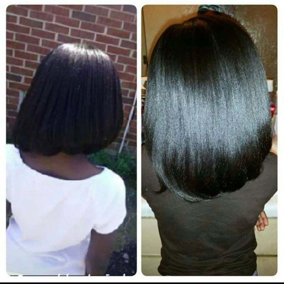 Transitions Barber And Beauty Salon 112 Haygood Ave Ste B Lexington