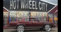 Hot Wheel City - Detroit, MI