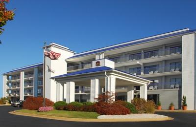 Best Western Kent Narrows Inn - Grasonville, MD