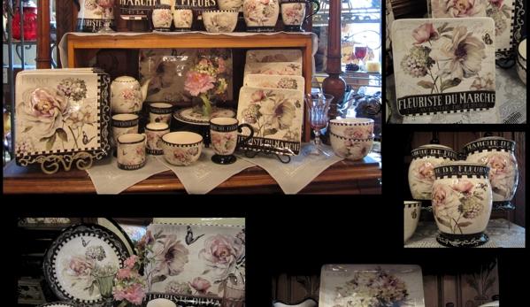 Victorian Rose - Hartville, OH