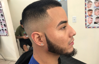 Sports Barber Shop - Lindenwold, NJ