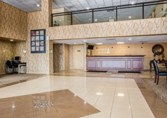 Quality Inn & Suites Airport - Greensboro, NC