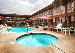 Best Western Shadow Inn - Woodland, CA