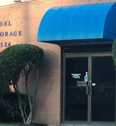 Citadel Mini-Storage - Jonesboro, AR
