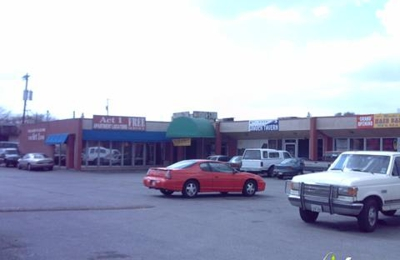 The Hidden Tavern - San Antonio, TX