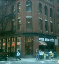 David's Instant Shoe Repair - Boston, MA