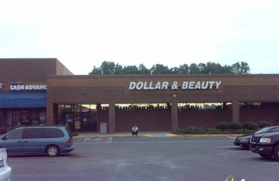 Dollar And Beauty - Charlotte, NC