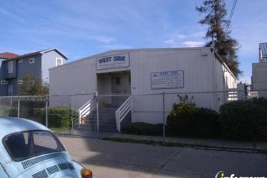 West Side Baptist Church