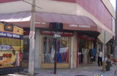 Linda Fabrics - Miami, FL