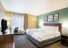 Sleep Inn & Suites - Dunmore, PA