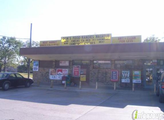 Don's Foods - Dallas, TX