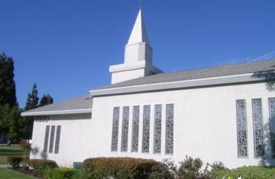 First Christian Church - Norwalk, CA