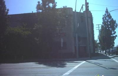 Todd Rutkin Inc - Los Angeles, CA